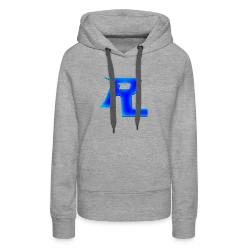 The official RevenG92 R - Women's Premium Hoodie
