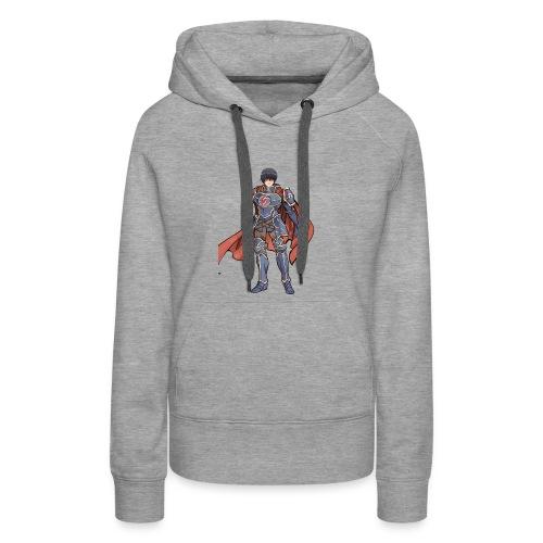 IDC_SAO Redone - Women's Premium Hoodie