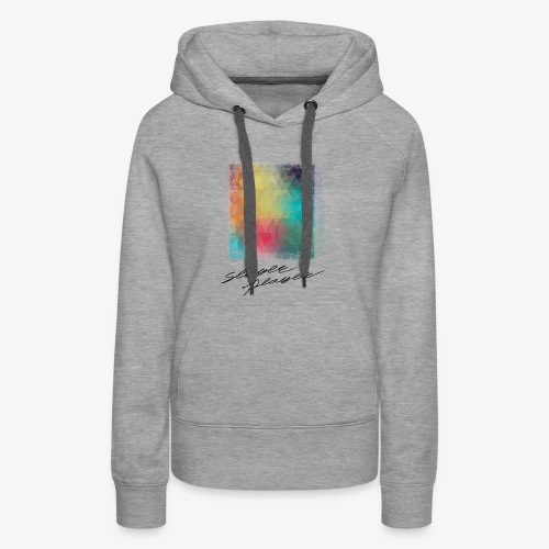 Signed Limited Edition Items - Women's Premium Hoodie