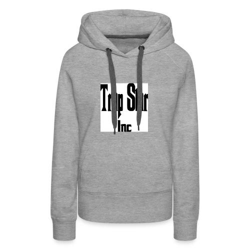 TrapStar Inc. - Women's Premium Hoodie
