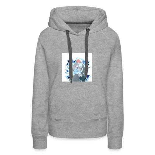 SAEYOUNG X MC - Women's Premium Hoodie