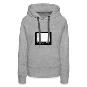 flawless bmx 3 - Women's Premium Hoodie