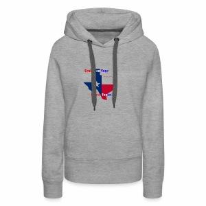 Inner Texan - Women's Premium Hoodie