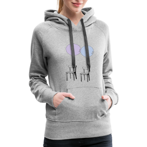 Party Day - Women's Premium Hoodie