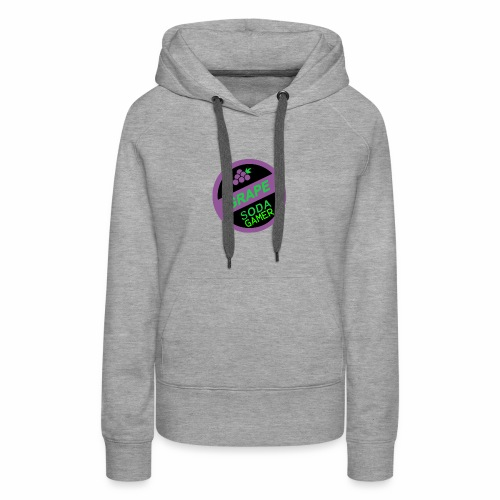 The Original Bottle Cap - Women's Premium Hoodie
