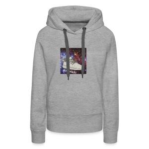 Yeezy - Women's Premium Hoodie