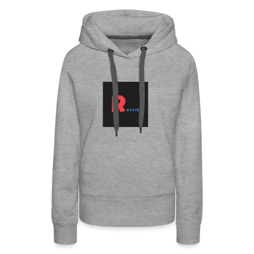 Roylin squad - Women's Premium Hoodie