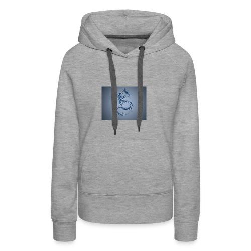 PHANTOM SPYRO - Women's Premium Hoodie