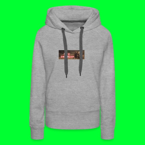 fox nation clothes - Women's Premium Hoodie