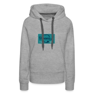 Hottest family in the universe - Women's Premium Hoodie