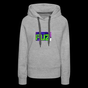 FuzMerchShop - Women's Premium Hoodie
