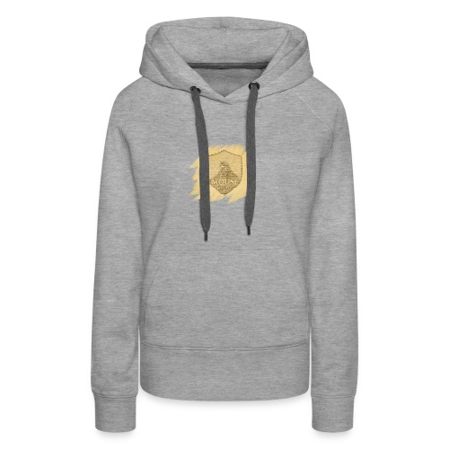 Join the Hunt MOUSEHUNT - Women's Premium Hoodie