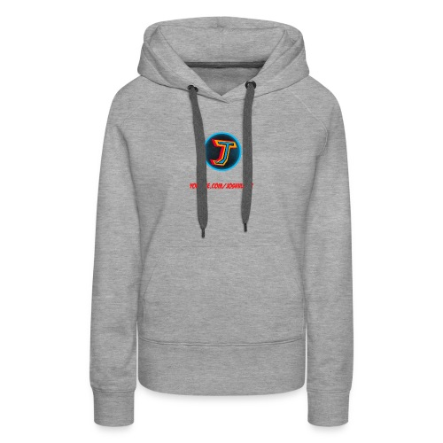 iPhone-Merch - Women's Premium Hoodie