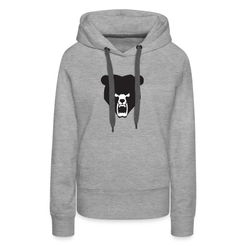 BeartheMLGpro Logo Collection - Women's Premium Hoodie