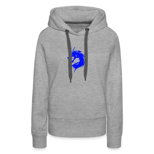 DinoCraftProductions T-Shirt - Women's Premium Hoodie