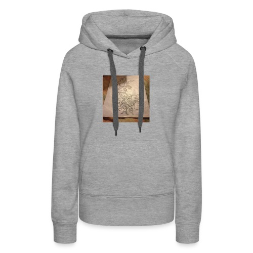 My own designs - Women's Premium Hoodie