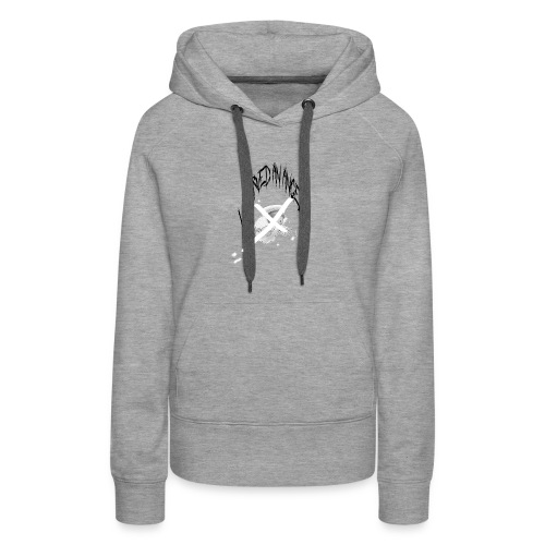 I starved an Angel - Women's Premium Hoodie