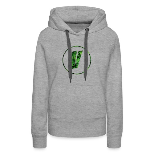 VENOAK LOGO - Women's Premium Hoodie