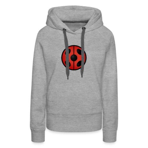 ladybug - Women's Premium Hoodie