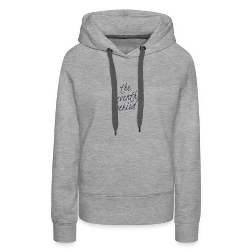 The Seventh Period - Women's Premium Hoodie