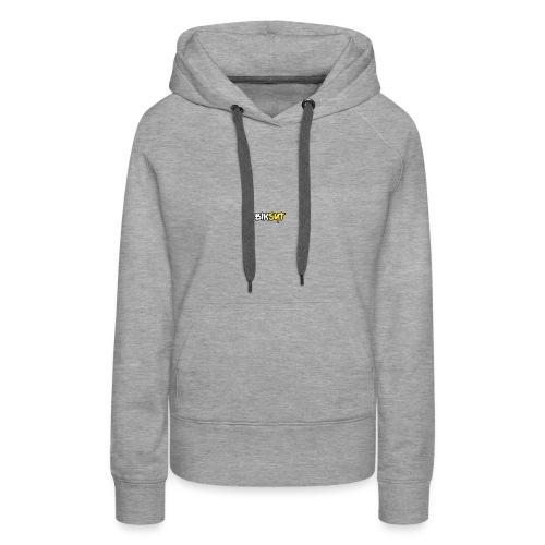 BikSYT - Women's Premium Hoodie