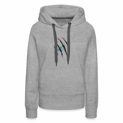 Wild Things - Women's Premium Hoodie