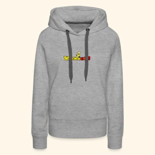 KWC Limited Edition Nostalgia Tee (DBZ) - Women's Premium Hoodie