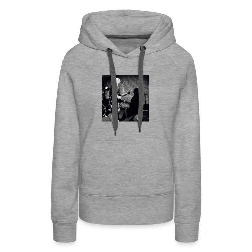 Tommy Lee Harroun - Women's Premium Hoodie