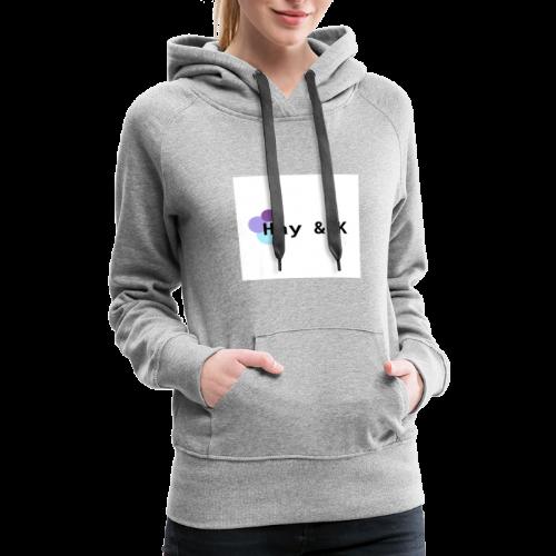 Hay & K - Women's Premium Hoodie