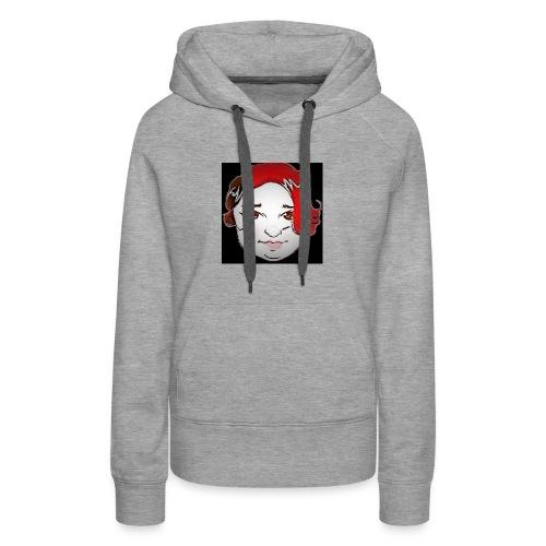 amy slaton - Women's Premium Hoodie