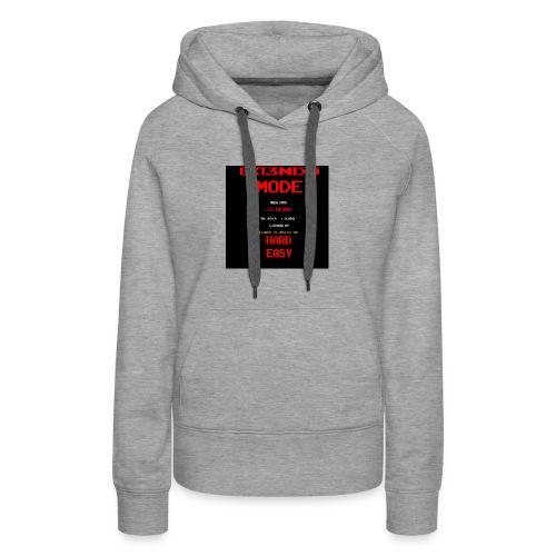 ext3ndo mode - Women's Premium Hoodie