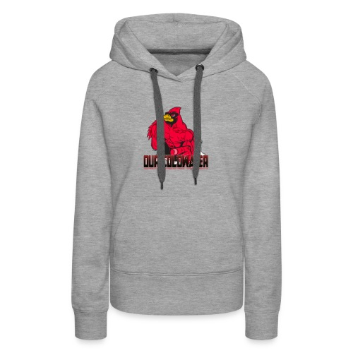 Our Coldwater Logo - Women's Premium Hoodie