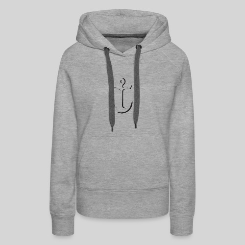 The Anchor - Women's Premium Hoodie