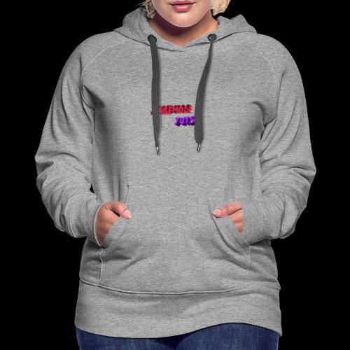 JUTSU - Women's Premium Hoodie