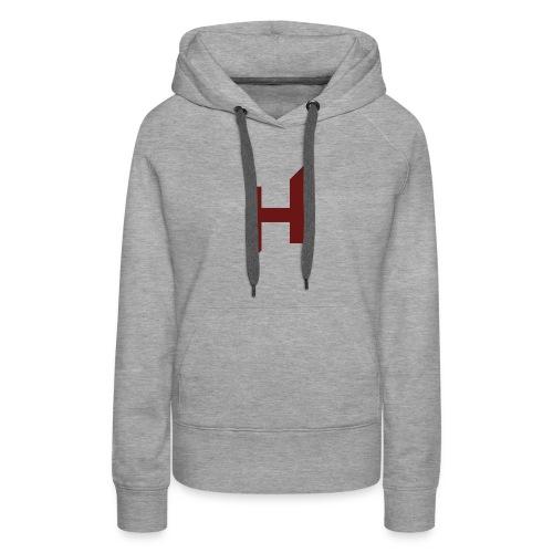 Havoc Logo - Women's Premium Hoodie