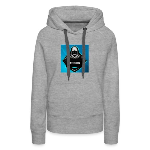 Apex savege gamer t shirt - Women's Premium Hoodie