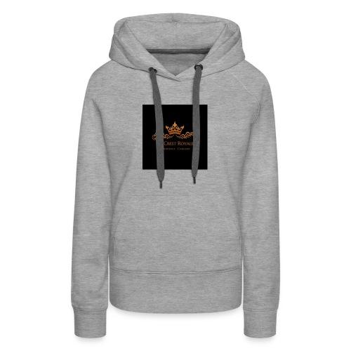 SeaCrest Royale2 - Women's Premium Hoodie