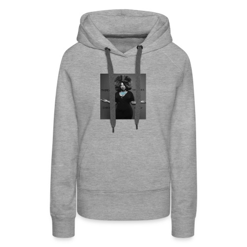 Both Sides of Love Merchandise - Women's Premium Hoodie