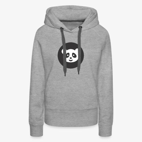 Panda Apron - Women's Premium Hoodie