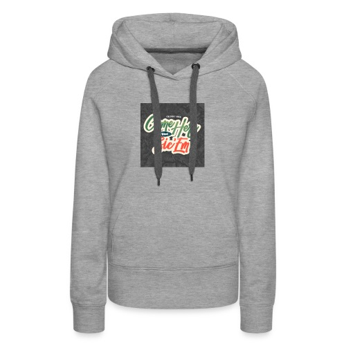 You don't know come here from sic 'em! - Women's Premium Hoodie