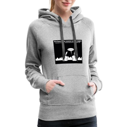 tbcoan Where the bitches at? - Women's Premium Hoodie