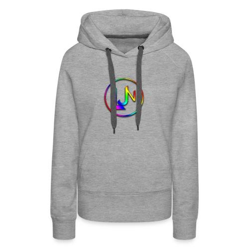 LJN_Logo - Women's Premium Hoodie