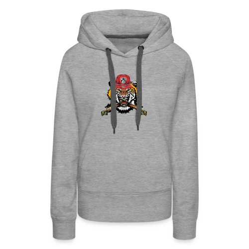 iceii apparel - Women's Premium Hoodie