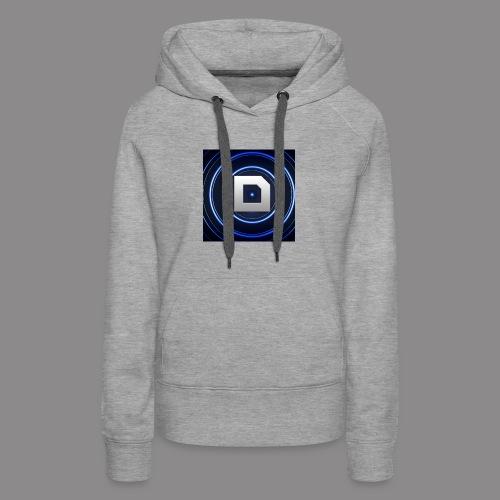 Drwiz123 gaming shirt shop - Women's Premium Hoodie
