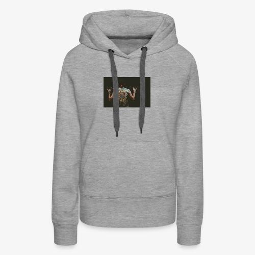Dope Shirt - Women's Premium Hoodie