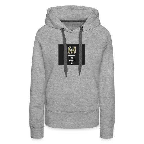 IMG 20171209 171231 682 - Women's Premium Hoodie