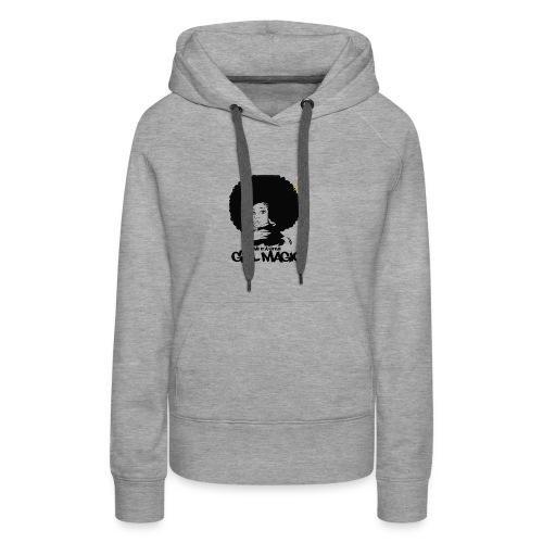 Girl Magic T - Women's Premium Hoodie