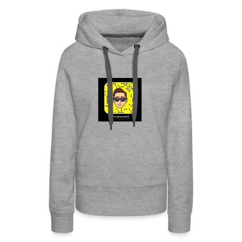 IMG 0583 - Women's Premium Hoodie