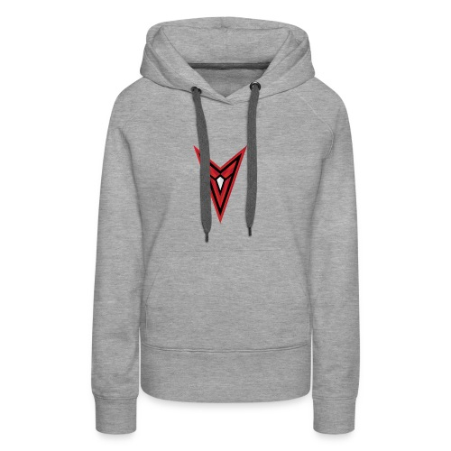 YUSMB's Logo (Original) - Women's Premium Hoodie