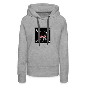 Dgtxboss Merch - Women's Premium Hoodie